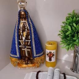 Imagens católicas em pérolas