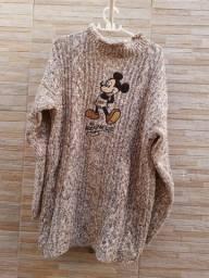Blusão original da Disney
