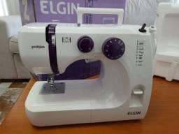 Título do anúncio: Máquina de costura Elgin Prática