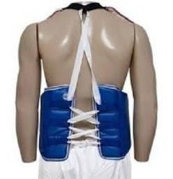 Título do anúncio: Protetor de Tórax de Taekwondo