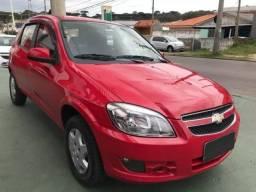 Conservadissimo//Chevrolet celta 1.0L lt 2015