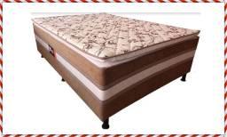 Segunda Special Price Ofertas 08 de Março - Colchobox---Casal///Pillow