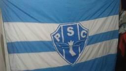 Bandeiras do papão e so são Paulo.  50,00 reais