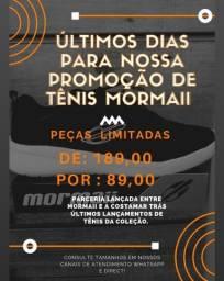 Tênis Mormaii
