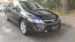Título do anúncio: Honda Civic LXS AUT - Troca e Financia!!!