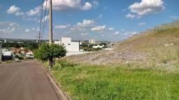 Título do anúncio: Terreno grande próximo a entrada do Condomínio