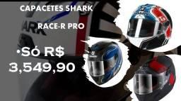 Capacete Race - R Pro
