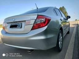 Honda Civic LXS 2014 Manual
