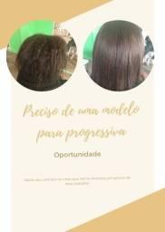 Título do anúncio: Modelo de cabelo