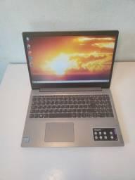 Notebook Lenovo i3 8 geração | 1tb HD | 4gb DDR4 | Garantia 90 dias