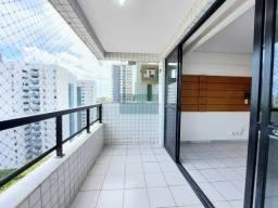 Título do anúncio: Apartamento pronto para morar 3 quartos 110 m² 2 vagas  em Casa Forte