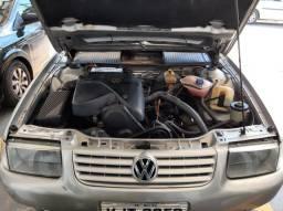VW Santana 2.0