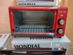 Fornos elétricos Mondial 10L
