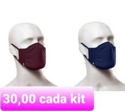 Título do anúncio: Máscara Lupo ORIGINAL