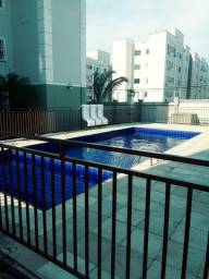 Apto Maraponga 02 qto 1º andar piscina