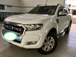 Range limited  2017 Disel agio R$88.000