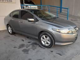 Honda / City LX Flex 1.5