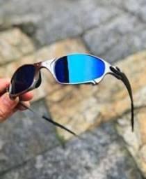 Óculos De Sol Juliet Oakley - entrego e passo cartão, pix