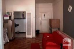 Apartamento à venda com 2 dormitórios em Centro, Belo horizonte cod:325598