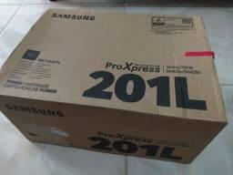 Título do anúncio: Toner Original Samsung 201L lacrado