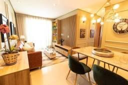 Título do anúncio: Apartamento com 3 dormitórios à venda, 69 m² por R$ 506.000,00 - Guararapes - Fortaleza/CE