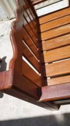 Jogo de sofá rústico 3 peças madeira agelim ! ACEITO CARTÃO!