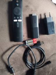 Mi Box tv stick (novo)