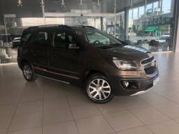 Chevrolet Spin 1.8 L Aut Active - Extra