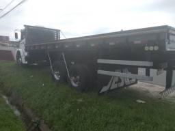 Freta caminhão truck carroceria