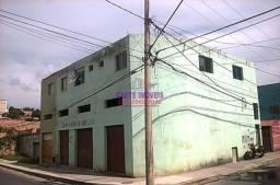 Título do anúncio: Venda Commercial / Edificio Residencial Contagem MG