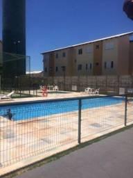 Apartamento à venda, 2 quartos, 1 vaga, Parque Residencial Rita Vieira - Campo Grande/MS