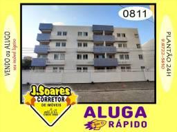 Título do anúncio: Aeroclube, 2 quartos, suíte, 58m², R$ 1.500, Aluguel, Apartamento, João Pessoa