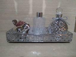 Composição prata