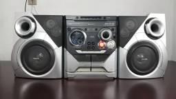 Mini System c/MP3