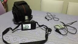 Título do anúncio:  Câmera canon sx30