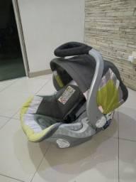 Bebê conforto baby trend 0 - 13 kg