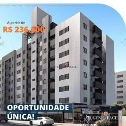 Título do anúncio: Apartamento 2 quartos - Bancarios