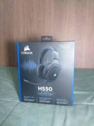 Headset gamer Corsair HS50