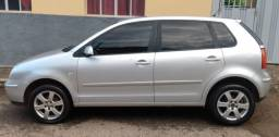 Polo Hatch 2002/2003 completo