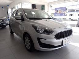 Ford ka 1.0 se hatch