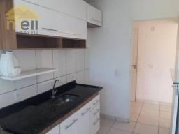 Título do anúncio: Apartamento com 2 dormitórios à venda, 58 m² por R$ 139.000,00 - Parque Bandeirantes - Pre