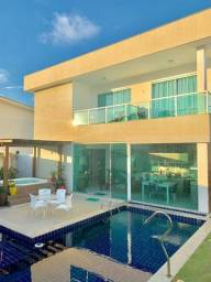 Casa de condomínio para aluguel e venda possui 310 m² em Alphaville litoral Norte em Camaç