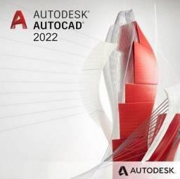 Autocad autodesk 2022