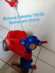 Motoca Calesita