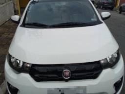 Título do anúncio: Fiat Mobi 1.0 / 2017
