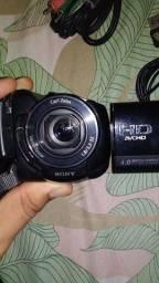 Filmadora Sony HDR-XR100