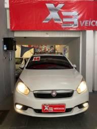 Que Carro Lindo !!! Grand Siena 2014 GNV !!!