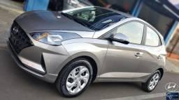 Título do anúncio: Hyundai HB20  VISION 1.0 FLEX 12V MEC. FLEX MANUAL