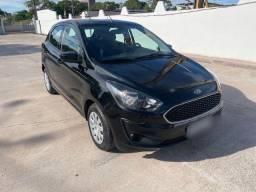 Título do anúncio: Ford k SE