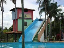 Chácara Arco Iris - Toboágua, piscinas e mt mais